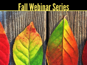 Fall Webinars - LMS Success Series with Independent Analyst John Leh and learning tech innovators
