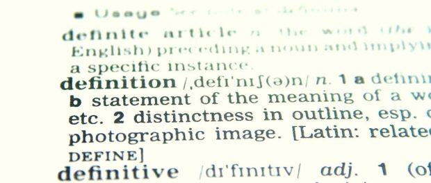 What's the language of customer training? Read this glossary of customer education terms