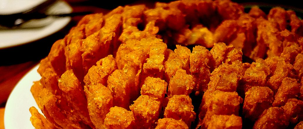 Franchise Training Realities: Learning to Slice the Bloomin' Onion