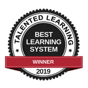 See the 2019 Learning Systems Awards Winners in the Corporate Extended Enterprise Solutions Category - from independent analysts at Talented Learning