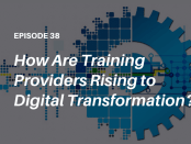 What are the latest training transformation trends? Find out in this podcast with guest Ashish Rangnekar, CEO of BenchPrep, on The Talented Learning Show Podcast