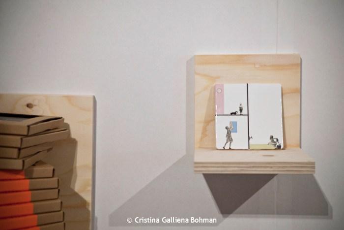 StoryTiles Home & garden @ Cristina Galliena Bohman