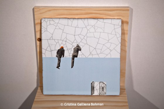 StoryTiles On the lookout @ Cristina Galliena Bohman