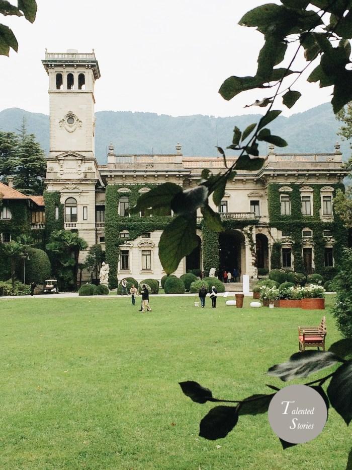 Villa Erba Orticolario 2015