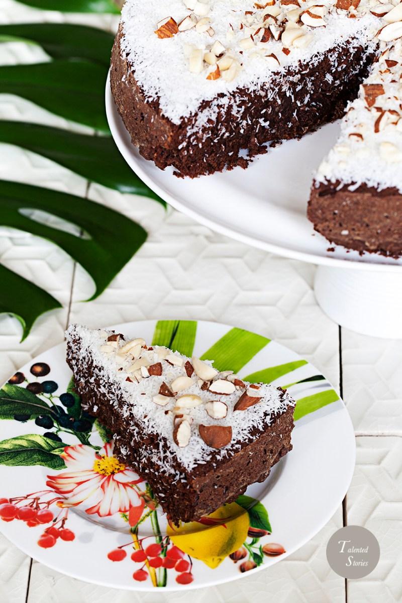 Torte Tropicali @ Cristina Galliena Bohman