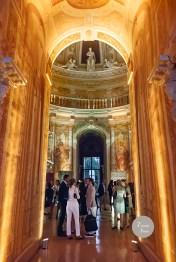 """Studioart 10 th presso la Villa Almerico Capra detta """"La Rotonda"""""""