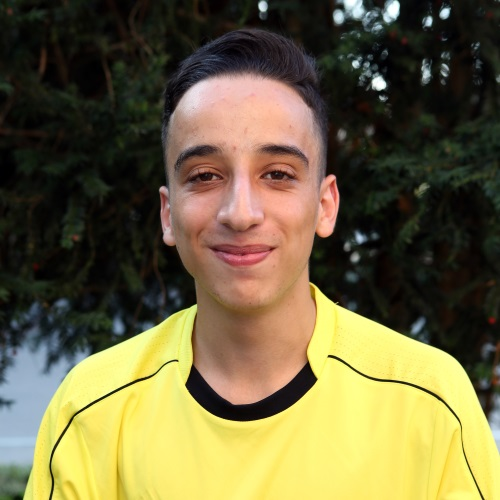 Benmahmoud Alim