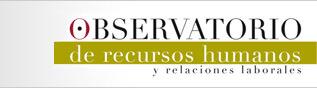 logo observatorio RRHH