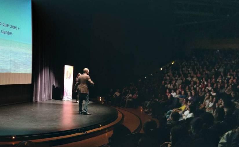 Foto Vecindario Teatre 2015