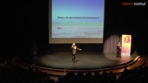 Conferencia PNL: El Arte De Conseguir Lo Imposible