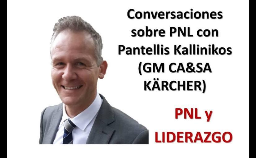 La PNL Aplicada Al Liderazgo En La Empresa: Entrevista Con Pantelis Kallinikos