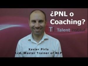 Cursos De PNL: ¿PNL O Coaching?