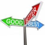Verkoop: wat is belangrijker in relaties?  Gunnen of Vertrouwen?