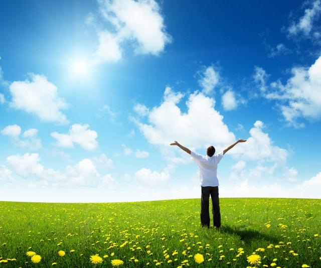 Een nieuwe dag, nieuwe kansen. Hoe zorg jij dat je de acties pakt die jou verder helpen?