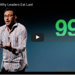 Simon Sinek – leaders eat last – 45 min