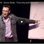 Simon Sinek trust and why