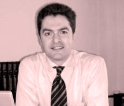 Luis A. García Macho
