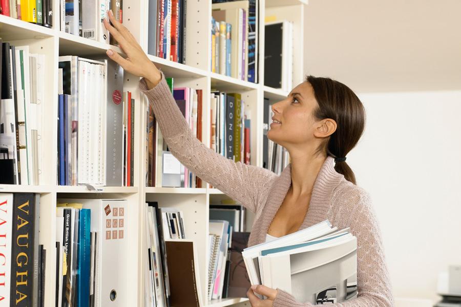 Máster de Biblioteconomía y Documentación en la Era Digital