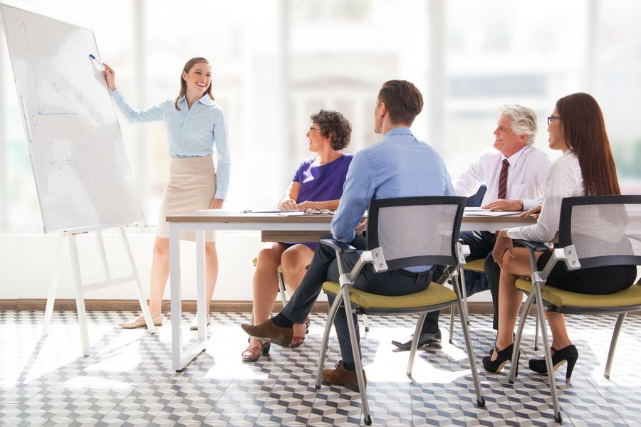 Máster en Dirección Empresarial de Iniciativas Emprendedoras