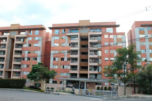 Saltamonte Edificios 7, 6 y 5