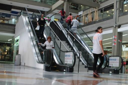 Camino Real (cambio Escaleras, pisos y pasamanos)
