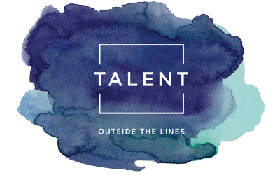 TALENT OUTSIDE THE LINES