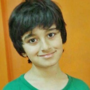 hammad khan pakistani child star