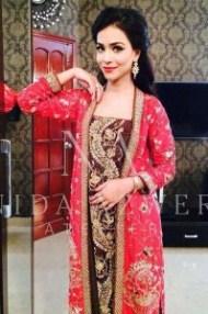 humaima malik pakistani female model