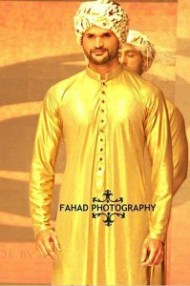 Raheel Lala Pakistan Male Model