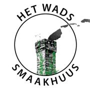 Logo van Het Wads Smaakhuus