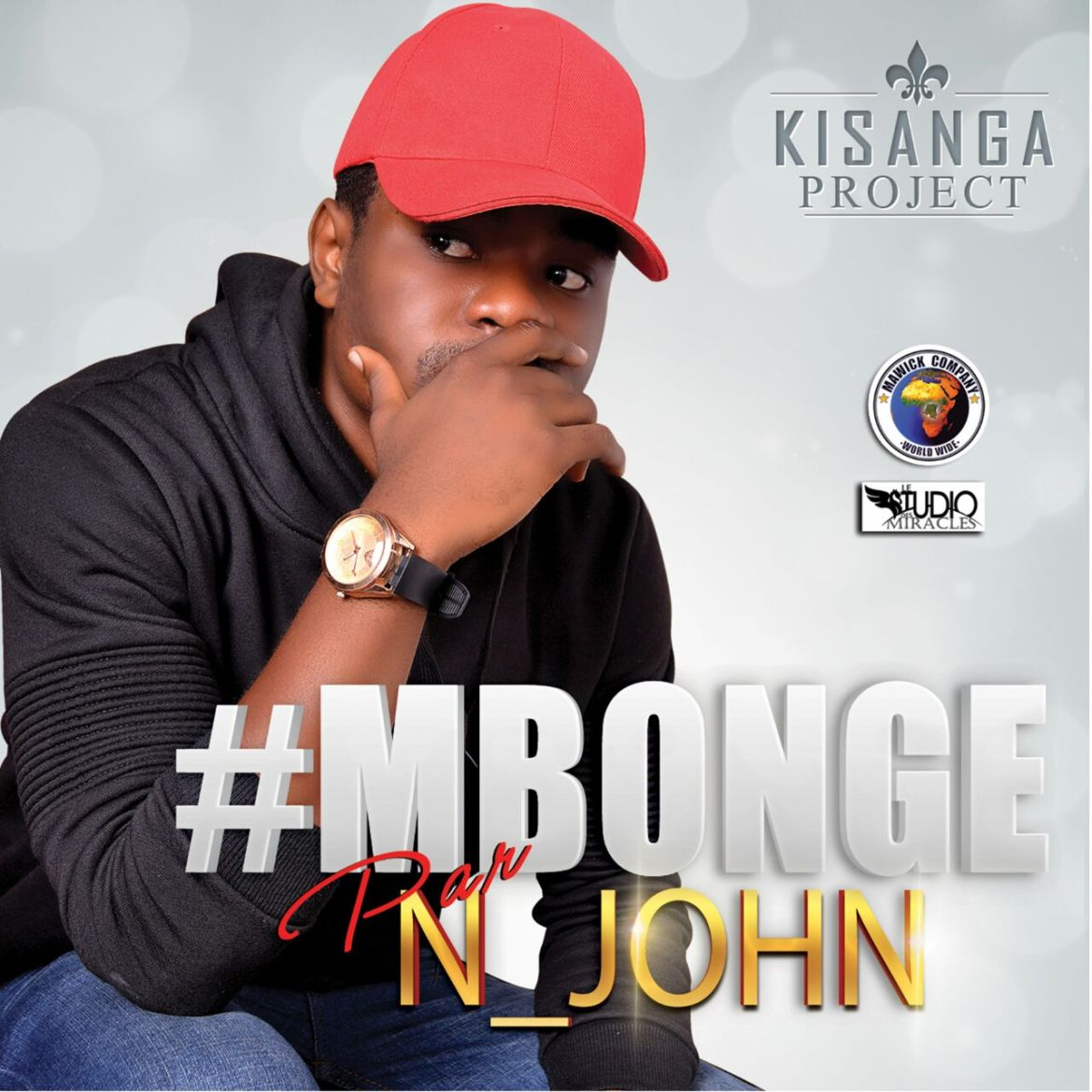 N John - mbonge