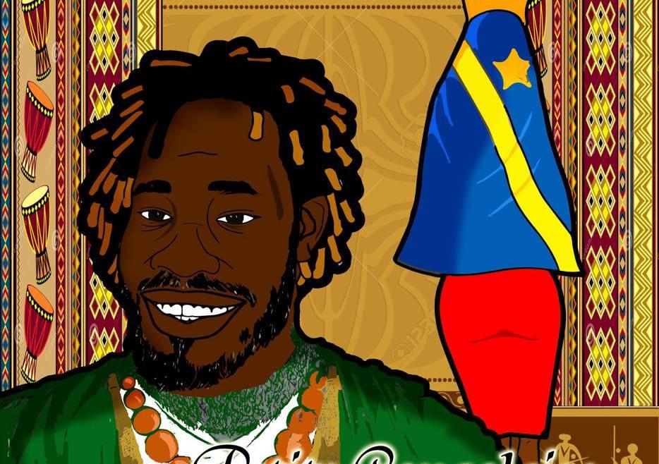 [EXCLU T2K] : Fababy – Petite Congolaise (SPÉCIAL ST. VALENTIN)