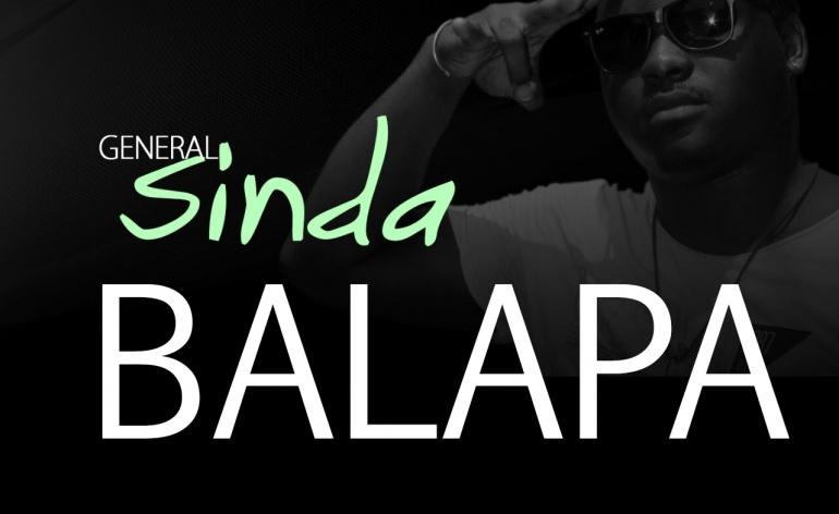 Général Sinda - Balapa