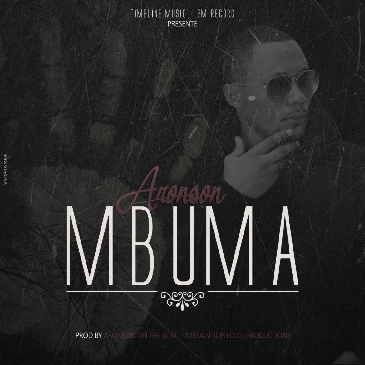 Aronson On The Beat - Mbuma