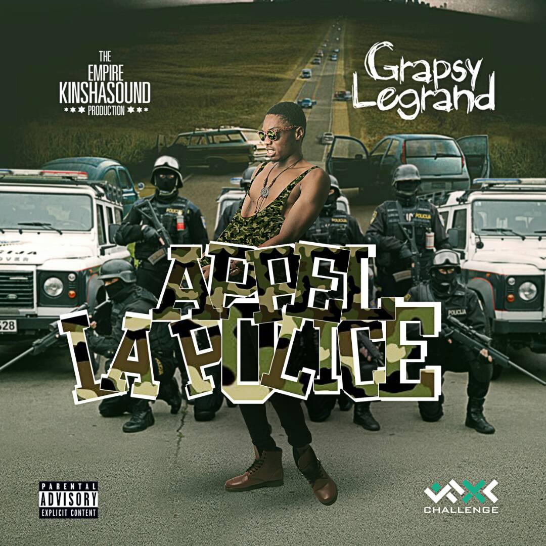 Appel la Police - Grapsy LeGrand