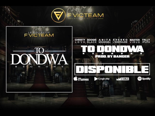 Le Collectif Fvicteam – To Dondwa