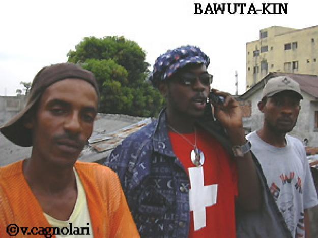 [CHRONIQUE DE BOB ELVIS N°11] : Bawuta Kin : Le groupe de Rap Congolais le plus respecté.
