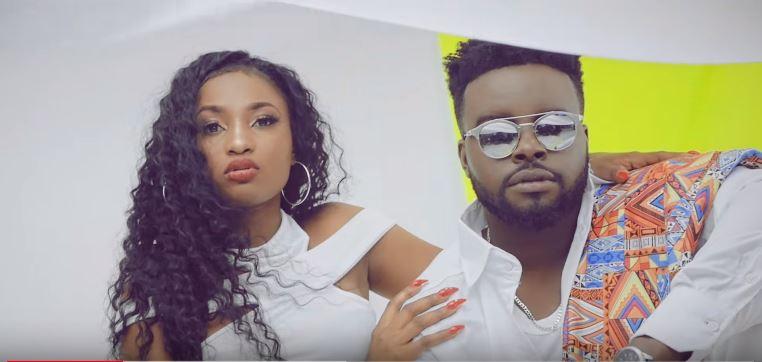 [AFRIK / CAMEROUN] : Locko – Danse Avec Moi (Clip Officiel)