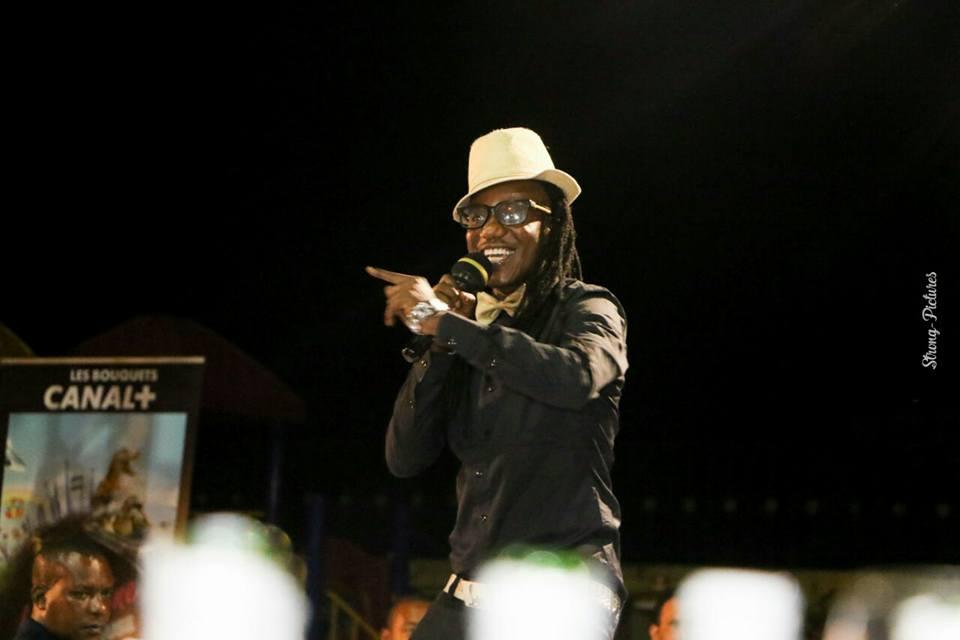 [CHRONIQUE DE BOB ELVIS N°12] : NMB: Le Rappeur Congolais le plus authentique.