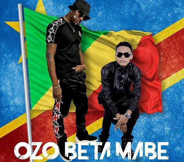 INNOSS'B ANNONCE LE REMIX « OZO BETA MABE » !
