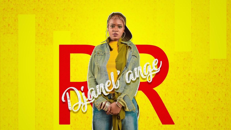 Djanel'ange dévoile le clip officiel de son single «R.R»