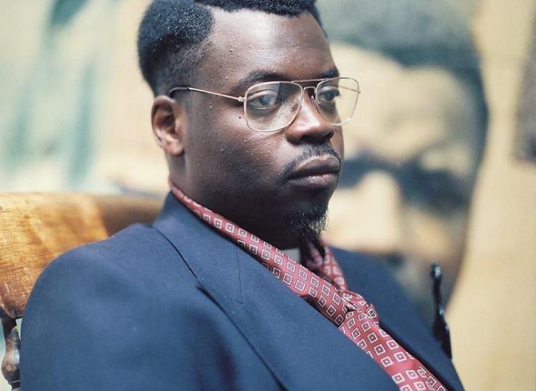 BADI ft Ndaya Lisa : King of the Congo (Clip Officiel)