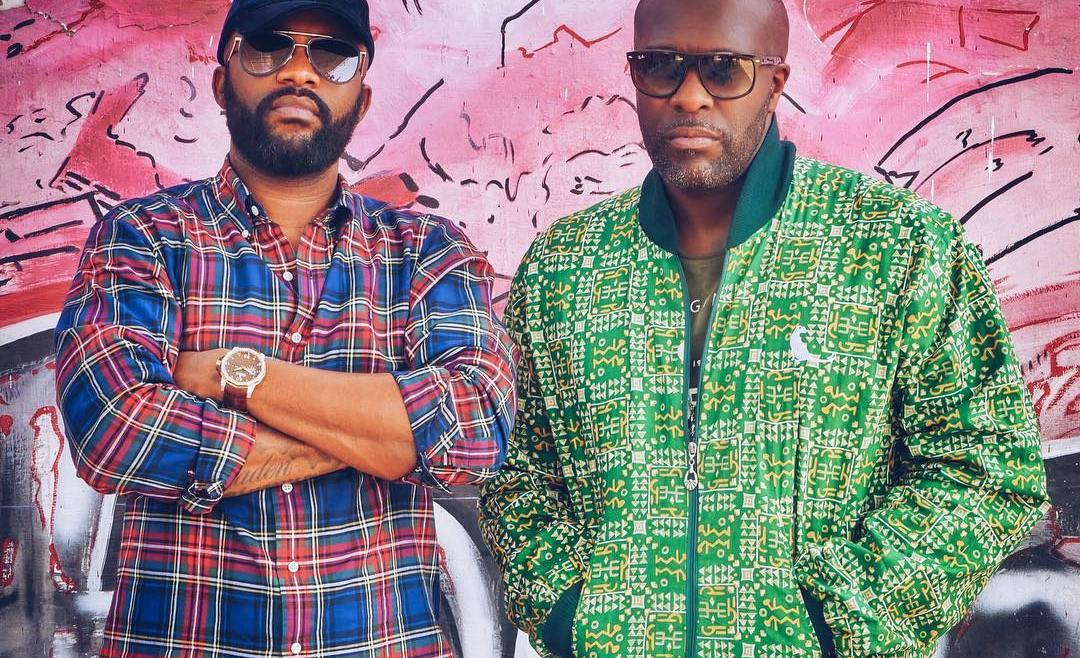 Kaysha – The Weekend feat. Fally Ipupa (Clip)