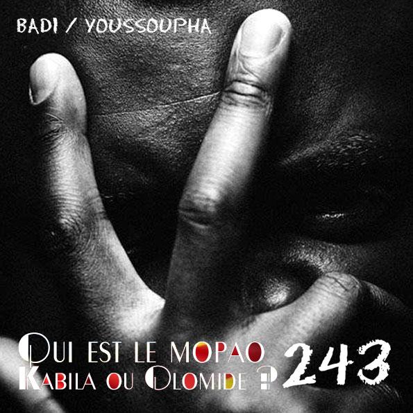 243  - Badi &  Youssoupha