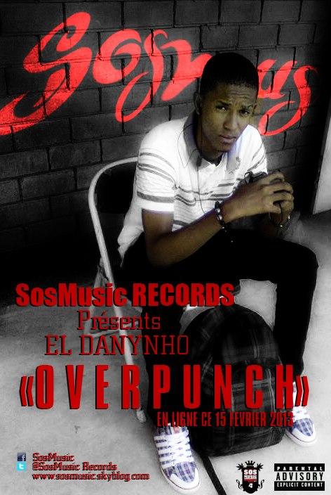 OVERPUNCH DE EL DANYNHO DE SOS MUSIC