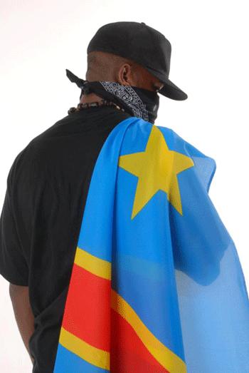 Mpo Na Zangi Mbongo du groupe BOMOKO de Kinshasa