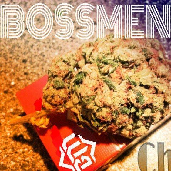 Bossmen - Cheesy