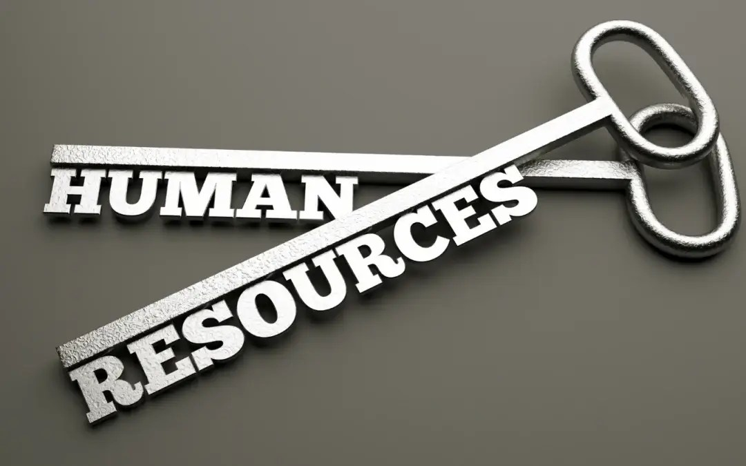 JUST WHAT DOES HR DO?