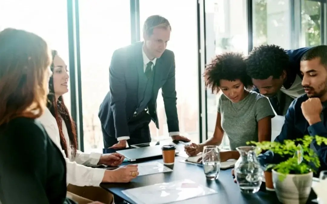 Five Strategies For Effective Communication in The Workplace
