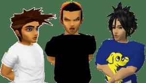 3-Boys-Rules